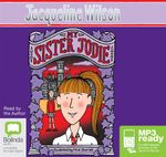 My Sister Jodie (MP3) - Jacqueline Wilson