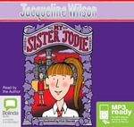 My Sister Jodie (MP3) - Jacqueline Wilson