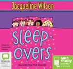 Sleepovers (MP3) - Jacqueline Wilson