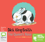 The Queen's Nose (MP3) - Dick King Smith