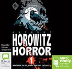 Horowitz Horror 1 - Anthony Horowitz