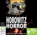 Horowitz Horror 2 - Anthony Horowitz