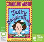 Jacky Daydream (MP3) - Jacqueline Wilson