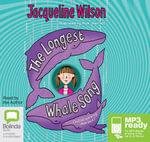 The Longest Whale Song (MP3) - Jacqueline Wilson