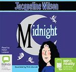 Midnight (MP3) - Jacqueline Wilson