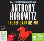 The Devil And His Boy (MP3) - Anthony Horowitz