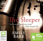 The Sleeper (MP3) - Emily Barr