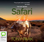 Safari - Tony Park