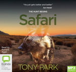 Safari (MP3) - Tony Park