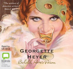 Behold Here's Poison - Georgette Heyer