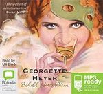 Behold Here's Poison (MP3) - Georgette Heyer