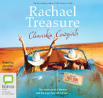 Cleanskin Cowgirls - Rachael Treasure