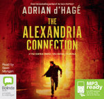 The Alexandria Connection (MP3) - Adrian D'Hage