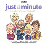 Just a Minute : The Classic Collection 2 - Nicholas Parsons