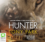 The Hunter - Tony Park