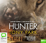 The Hunter (MP3) - Tony Park