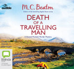 Death of A Travelling Man - M. C. Beaton