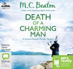 Death Of A Charming Man (MP3) : Hamish Macbeth #10 - M. C. Beaton