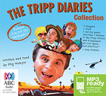 The Tripp Diaries Collection (MP3) - Stig Wemyss