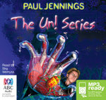 The Un Series (5 In 1) (MP3) - Paul Jennings