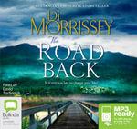 The Road Back (MP3) - Di Morrissey