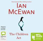 The Children Act  (MP3) - Ian McEwan
