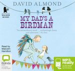 My Dad's A Birdman (MP3) - David Almond