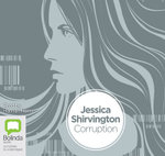 Corruption - Jessica Shirvington