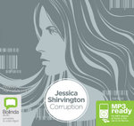 Corruption (MP3) - Jessica Shirvington
