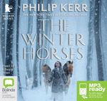 The Winter Horses (MP3) - Philip Kerr