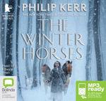 The Winter Horses (MP3) - Philip Kerr
