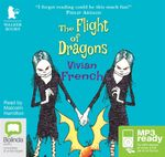 The Flight Of The Dragon (MP3) - Vivian French