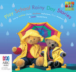Play School Rainy Day Stories - Author Various