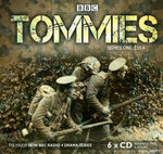 Tommies : Part One, 1914 - Nick Warburton