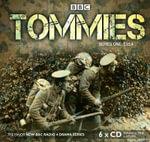 Tommies : Part One, 1914 - Nick Warburton