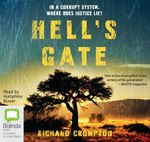 Hell's Gate - Richard Crompton