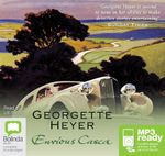 Envious Casca (MP3) - Georgette Heyer