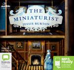 The Miniaturist (MP3) - Jessie Burton