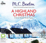 A Highland Christmas - M. C. Beaton