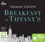 Breakfast At Tiffany's (MP3) - Truman Capote