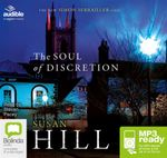 The Soul Of Discretion (MP3) - Susan Hill