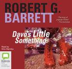 Davo's Little Something - Robert G. Barrett