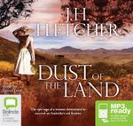 Dust Of The Land (MP3) - J.H Fletcher