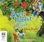 The Brer Rabbit Book - Enid Blyton