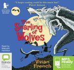 The Snarling Of Wolves (MP3) - Vivian French