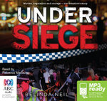 Under Siege (MP3) - Belinda Neil