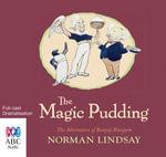 The Magic Pudding - Norman Lindsey