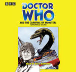 Doctor Who : And the Carnival of Monsters - Nigel Robinson