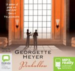 Penhallow (MP3) - Georgette Heyer