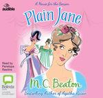 Plain Jane : House for the season #2 - M. C. Beaton